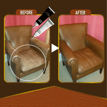 Load image into Gallery viewer, Professional DIY Leather Repair Gel 1688