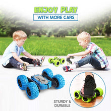 Load image into Gallery viewer, Remote Control Stunt Car 1688