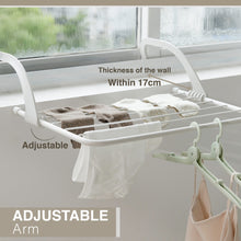 Load image into Gallery viewer, Removable Balcony Rack 1688