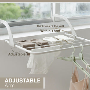 Removable Balcony Rack 1688