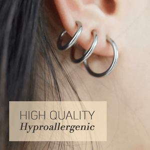 Retractable Easy Earrings 1688