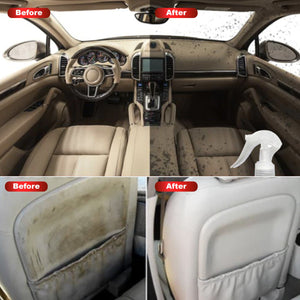 RinseUp Car Interior Agent 1688