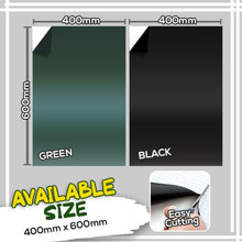 Load image into Gallery viewer, Self-Adhesive Magnetic Blackboard Wall Sticker 1688 Green