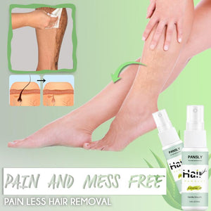 Silky Smooth Instant Hair Removal Lotion 1688
