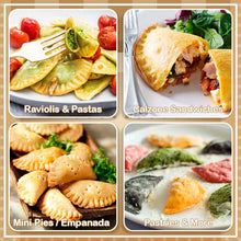 Load image into Gallery viewer, Tasty Pie Presser Set (3 Sizes Included) 1688