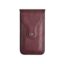 Load image into Gallery viewer, Tec Protect™ All-time Phone Protecter 1688 Wine Red