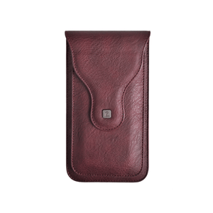 Tec Protect™ All-time Phone Protecter 1688 Wine Red