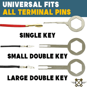 Terminal Ejector Kit 1688