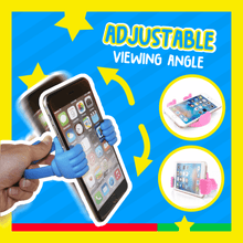 Load image into Gallery viewer, Thumbs Up Lazy Phone Stand 1688
