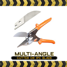 Load image into Gallery viewer, U-Shape Multi-Angles Cutter 1688 Multi-Angle Cutter