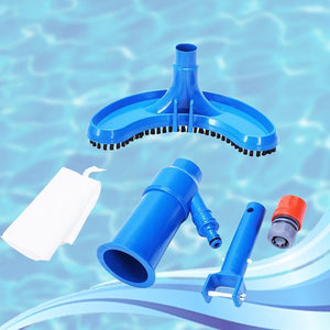 Under Pool Vacuum Brush Cleaner 1688