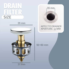 Load image into Gallery viewer, Universal ReBounce Basin Drain Filter 1688 2pcs(20% OFF)