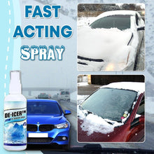 Load image into Gallery viewer, Windshield Ice Withdraw Spray 1688