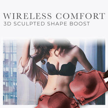 Load image into Gallery viewer, Wire-Free Seamless Front Buckle Strapless Innerwear 1688