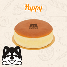 Load image into Gallery viewer, Wooden Cake Baking Stamp Handle 1688 Puppy
