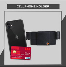 Load image into Gallery viewer, Zero Pouch-The Minimalist Invisible Wallet Harmoninia