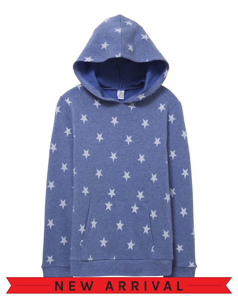 The Limited Edition Star Hoodie