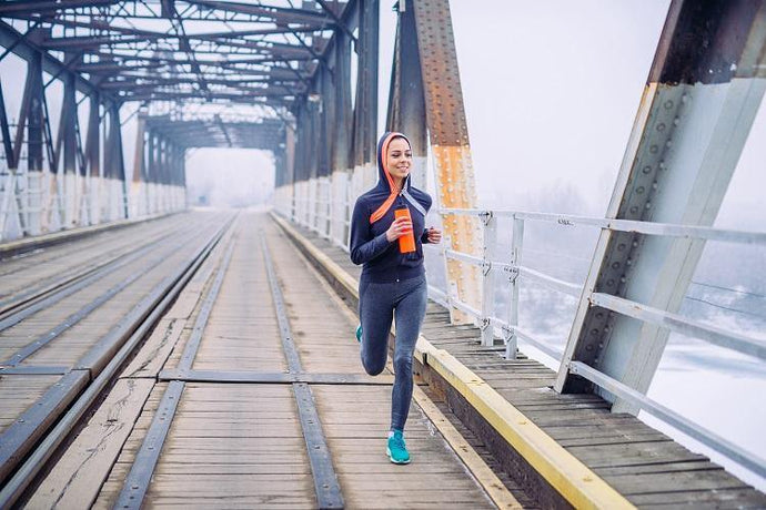5 simple tips for good preparation when running