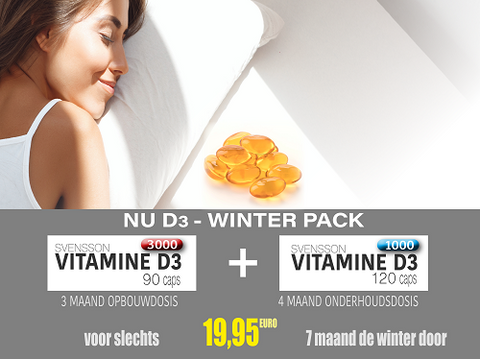vitamin d 3 winter package