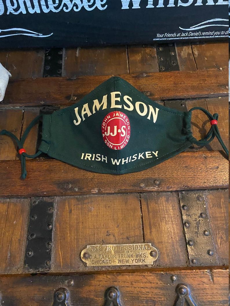 Jameson Face Mask