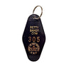 Betty Bangs Motel Key Chain - Betty Bangs Bikinis  - 2