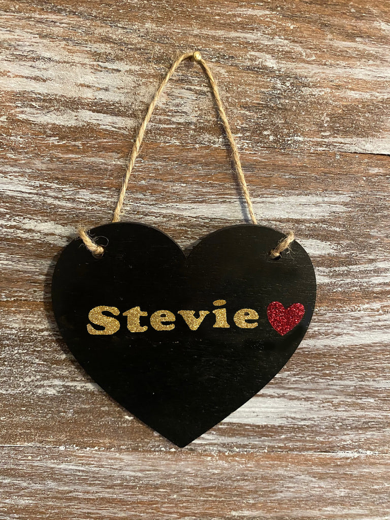 For the Love of Stevie