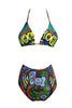 Woodstock - Betty Bangs Bikinis  - 1