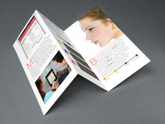 Brochure Prints for Professionals