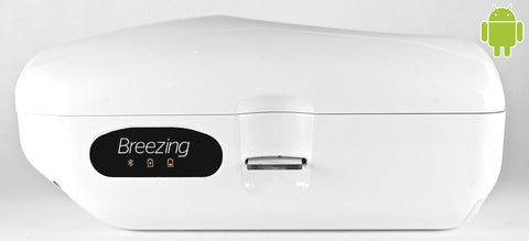 Breezing Starter Kit (Android tablet included)