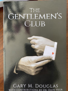 B0008 The Gentlemens Club