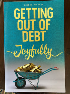B0007 Getting Out Of Debt Joyfully