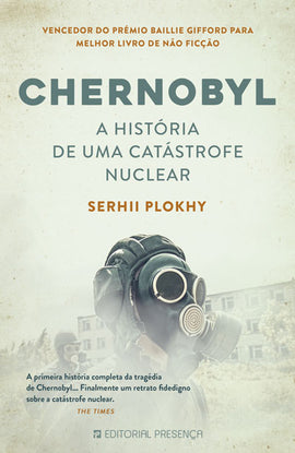 [EBOOK] Chernobyl