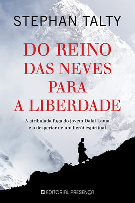 Do Reino das Neves Para a Liberdade