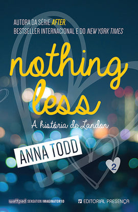 Nothing Less - Livro 2