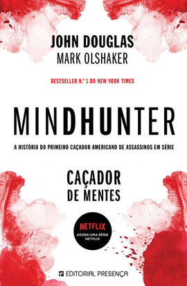 [EBOOK] Mindhunter - Caçador de Mentes