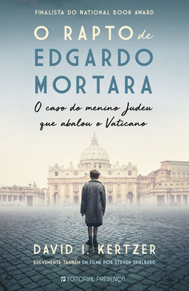 O Rapto de Edgardo Mortara