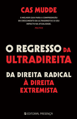 O Regresso da Ultradireita
