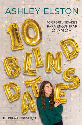 [EBOOK] 10 Blind Dates