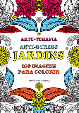 Arte-Terapia Anti-Stress