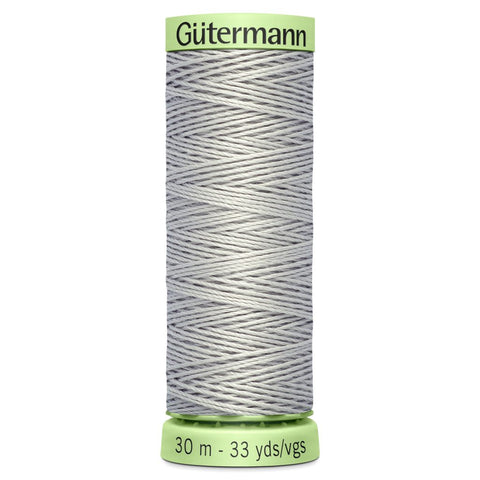 Gutermann Top Stitch Thread 30m