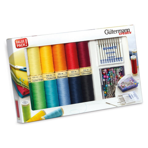 Gutermann Thread Set