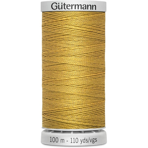 Gutermann Extra Strong Upholstery Thread 100m