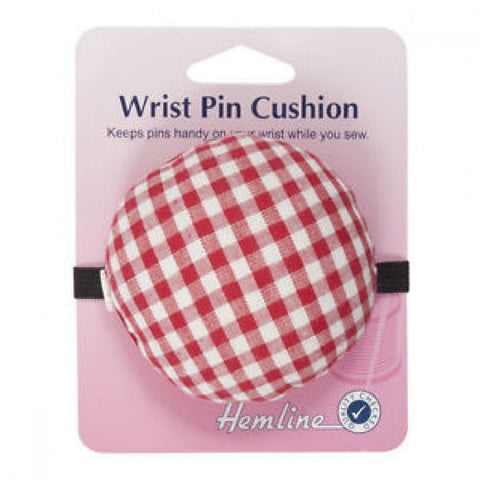 Hemline Wrist Pin Cushion