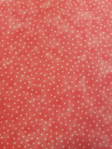 100% Cotton Fabric Print Blenders Spotty
