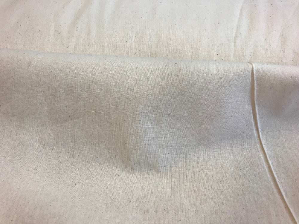 100% Cotton Quilters Calico Pre Shrunk