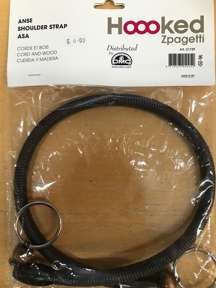 Hoooked Zpagetti Shoulder Handbag Strap