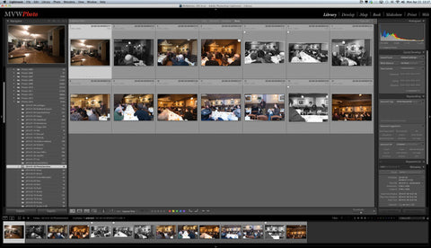 Setting Up Adobe Lightroom