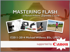 Workshop: Mastering Flash Like A Dutch Master