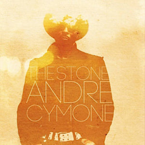 ANDRE CYMONE - THE STONE (LP)