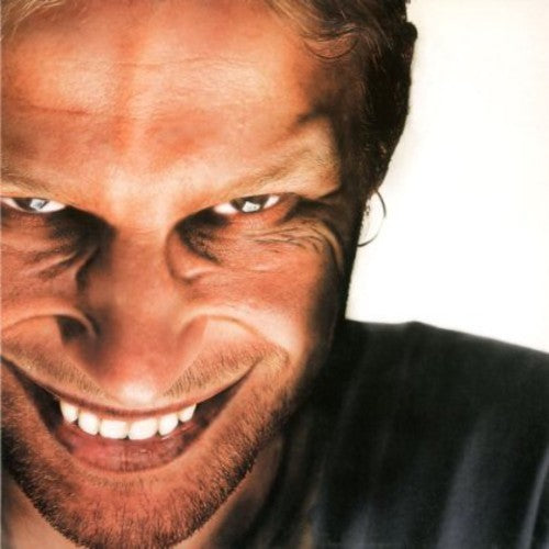 APHEX TWIN - RICHARD D. JAMES ALBUM (LP)